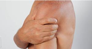 shoulder-injury